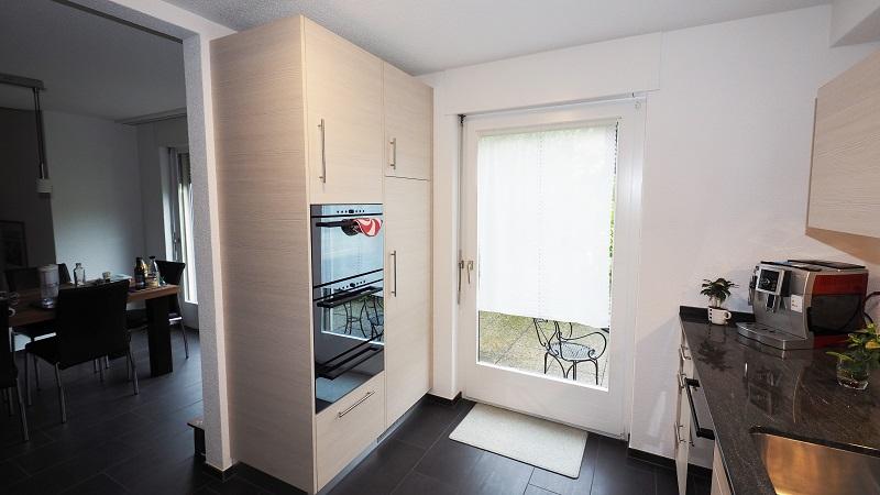 Küchen & Schränke - Stalder Schreinerei